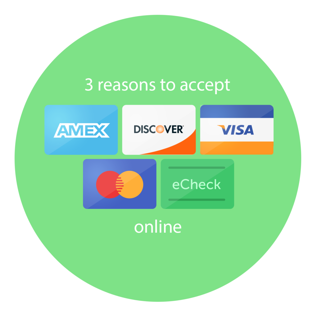 3 reasons why every independent insurance agency should accept payments online