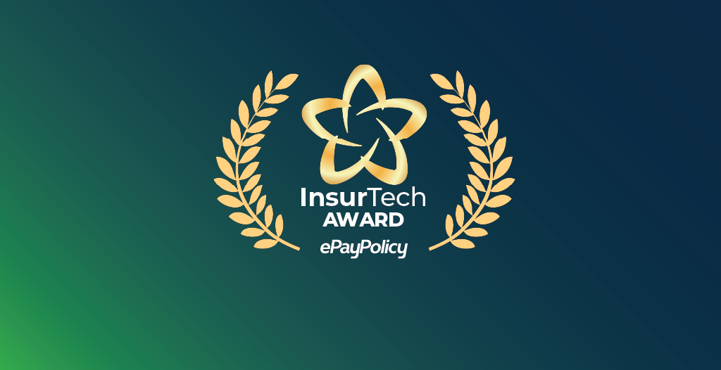 The 2020 InsurTech Award Has Concluded