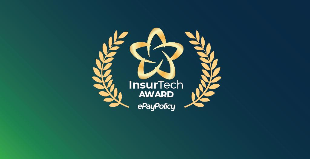 2020 InsurTech Award