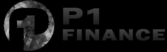 P1 Finance Logo