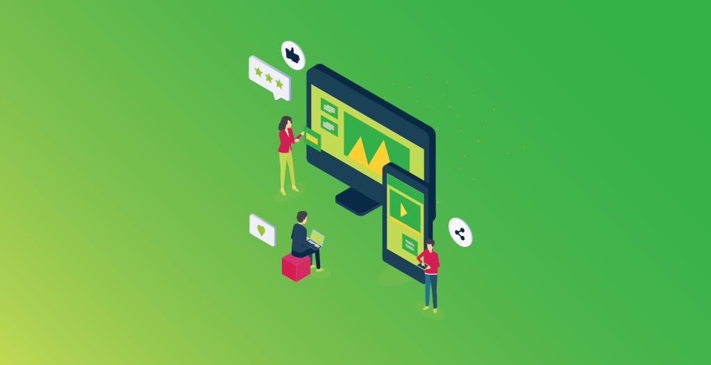 How Digital Consumers Communicate