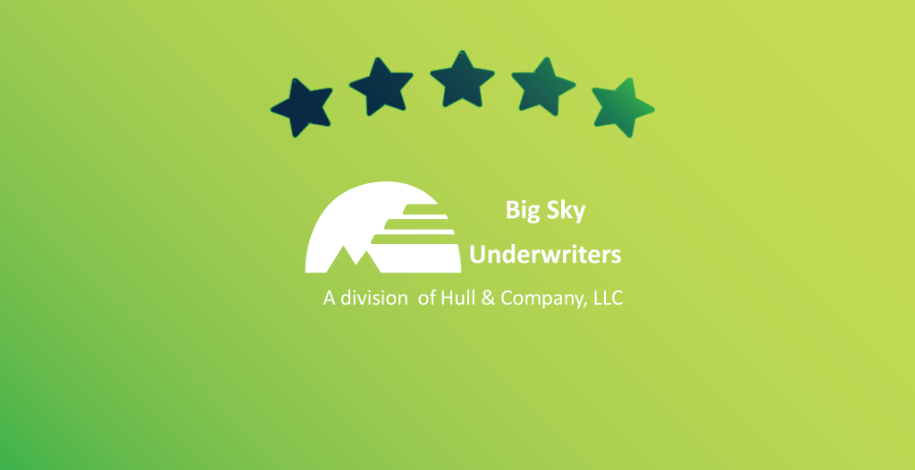 Big Sky Underwriters: An Early Adopter of Digital Payments