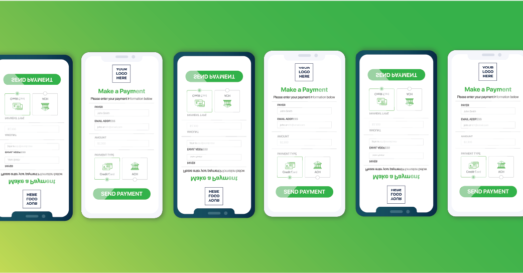 which payment page is right for you